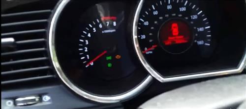 How to Easily Change Headlight Bulbs on 2011-2013 Kia Optima step 12