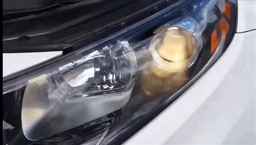 How to Easily Change Headlight Bulbs on 2011-2013 Kia Optima step 13