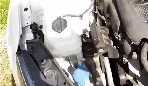 How to Easily Change Headlight Bulbs on 2011-2013 Kia Optima step 14