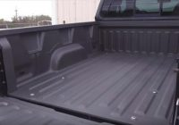 How To Spray On Bed Liner Into a Truck Bed