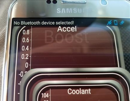 How To Connect a OBD2 WiFi Dongle to an Android Smartphone or Tablet