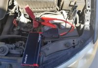 Review Audew Portable Emergency Vehicle Battery Jump Starter Power Bank