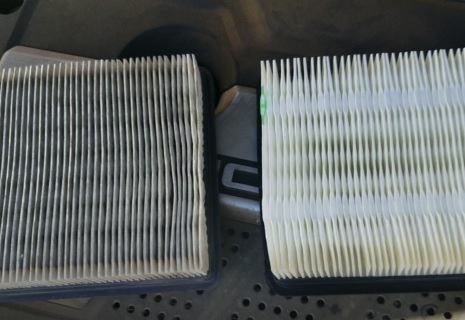 How To Change an Air Filter for a Kia Spectra 2005-2009 New