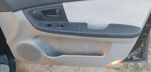 2006 Kia Spectra Door Handle Replacement