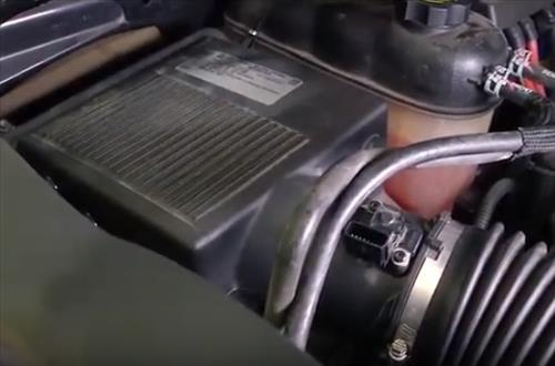 How to Replace Headlight Bulb 2014-2015 GMC Sierra Overview
