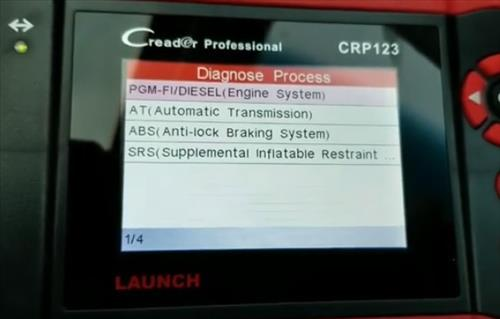 Best OBDII Scan Tools That Read Transmission Codes 2020