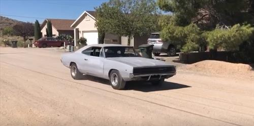 How To Buy a 1968-1970 Dodge Charger Overveiew