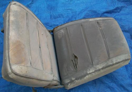 How To Buy a 1968-1970 Dodge Charger Seats