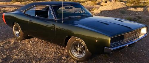 How To Buy a 1968-1970 Dodge Charger