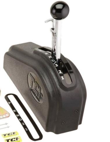 Best Automatic Shifters 2021 TCI 616541 Fast Gate Shifter