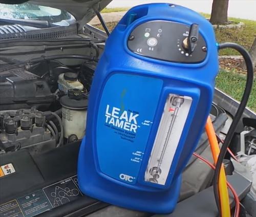 Best Evap Smoke Machines To Find Vacuum Leaks OTC 6522 LeakTamer