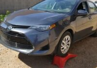 How To Change the Oil 2019 Toyota Corolla 1.8 L