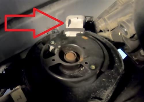 Fixes for 5.7 Vortec No Spark from Coil Bad Cam Sensor