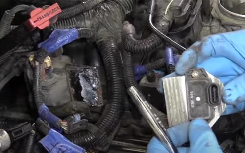 Fixes for 5.7 Vortec No Spark from Coil Ignition Control Module