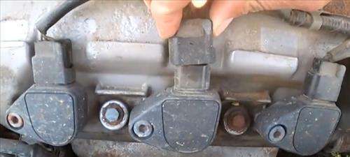 How To Diagnose a P1399 Code Fuel