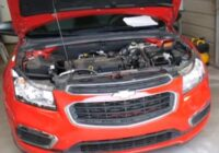 What Is a Chevy Cruze P0171 OBDII Code and What are the Fixes